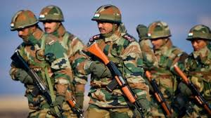 How well do you know Defence Forces of India and their roles ...