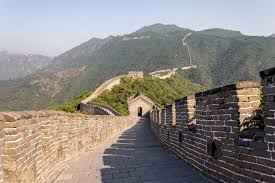 How To Visit the Great Wall of China Without the Crowds | Green ...