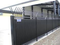 10 High Security Fence Ideas Security Fence Fence Fence Contractor