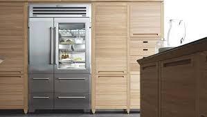 sub zero refrigerator reviews 2019