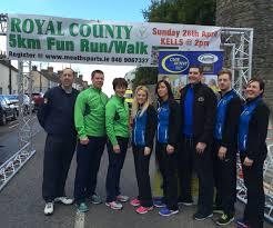 Dunshaughlin AC takes the honours at the Royal County 5k in Kells ...