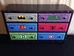 Set Of 6 Superhero Prints Superman Batman Spiderman Captain America Green Lantern Boys Room Decor Kids Room Wall Art 76 00 Via Etsy Superhero Crafts