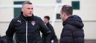 Adam Day Announced as Rovers USL-2 Head Coach