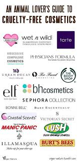 big makeup brands that don t test on