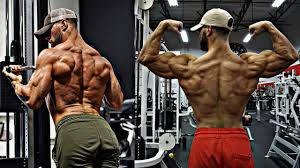 Best Back Workout !! With Julian Smith😉-Time For BACK DAY🔥 - YouTube