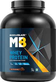muscleblaze whey protein mb whey