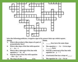 crossword puzzle crossword puzzles