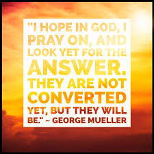 george muller quotes org