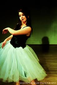 Today's Featured Dancer: Addie Nelson! – Disability Art and ...