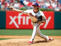 Phillies looking forward to Nola Days, committed to ride ace as ...