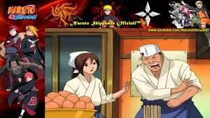 Naruto Shippuden Dublado Episódio 006-Missão Cumprida - YouTube