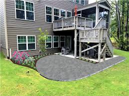 paver patio estimated cost 749 99