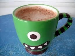 homemade hot cocoa with truvia recipe