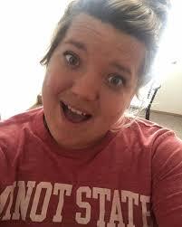Megan Smith has left the gym (for a bit)!! | Coupeville Sports