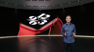 Apple Watch Series 6 with new colors ...
