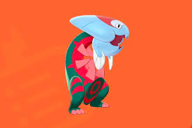 Dracovish is one of Pokémon Sword and Shield's biggest new threats ...