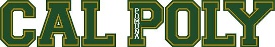 Cal poly pomona Logos