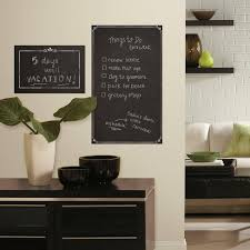 Decorative Chalkboard Peel And Stick Giant Wall Decal Roommates Target