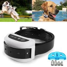 Wireless Pet Dog Fence Collar Receiver Training Containment System Waterproof Buy Online At Best Prices In Bangladesh Daraz Com Bd