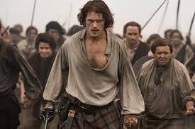 series 6 of outlander is looking for