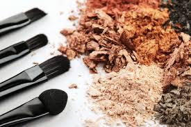 mineral makeup sg