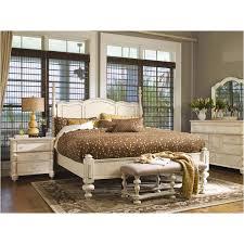 king savannah poster bed linen