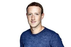 Mark Zuckerberg, Founder, Chairman and Chief Executive Officer - About  Facebook