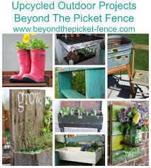Beyond The Picket Fence Earth Day Projects