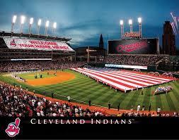 cleveland indians mlb baseball 24