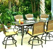 wicker outdoor chairs home depot patio