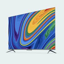 Tivi Xiaomi TV5 Pro 55 Inch QLED 8K Tràn Viền Siêu Mỏng