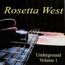 Music | Rosetta West