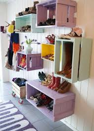 125 Shoe Rack Ideas To Keep Your Shoes Organized Wedinator
