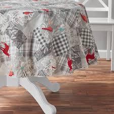by brand vinyl tablecloth
