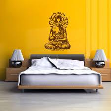 Style And Apply Buddha Wall Decal Wayfair