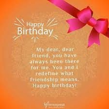 best happy birthday wishes quotes for best friend