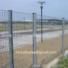 Concrete Fencing Design For Yard Guard Fence Panel And Fence Post From China Manufacturers Suppliers M Hisupplier Com