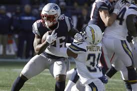 Adrian Phillips Says Chargers 'Laid an Egg Today' in Playoff Loss ...