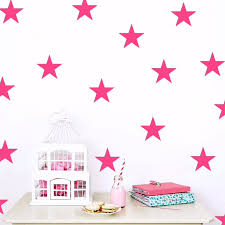 Star Wall Decals Fashionavemom