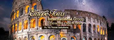 tq travel solutions europe tours by