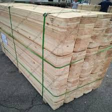 China Hot Sale Solid Board Dog Ear Cedar Fence Panels Price China Plywood Fj Board