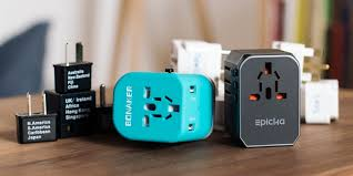 the best travel plug adapter for 2020