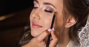 professional to do your bridal makeup