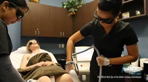 how many laser hair removal sessions