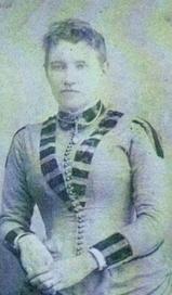 Elma Elizabeth Davison