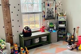 Kids Toy Room The Fashion Able Eye