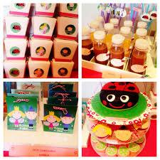 Mesa Dulce Candy Bar Ben Y Holly Ben Y Holly Chocolatina