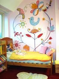 Little Bird Room Girl Room Little Girl Rooms Kids Room