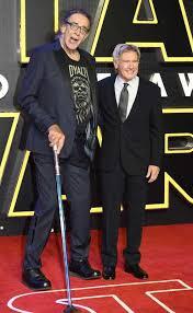R.I.P. Peter Mayhew (1944-2019); Chewbacca | IMDB v2.1