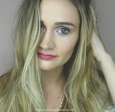 simple and beautiful makeup